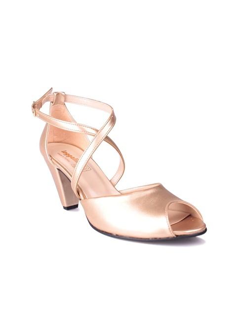 Loggalin Ayakkabı Altın